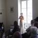 Annette cantatrice