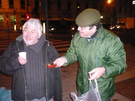 """""""Rafles et redoux"""", ce 20 janvier 2009"""