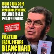 """""""Synthèse"""" sur Radio Libertés"""