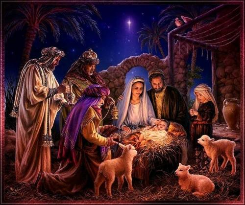 Que l'esprit de Noël soit avec vous !.jpg