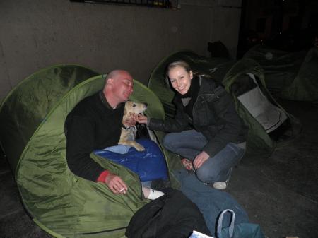 Marion et le petit chien.jpg